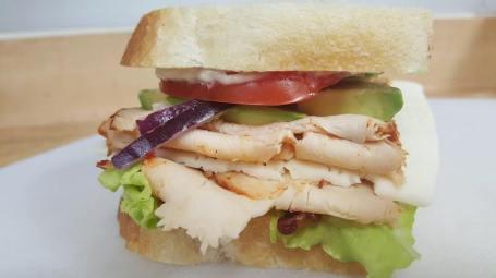 Chipoltle Chicken Sandwiches